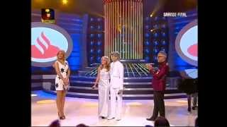 FF e Vanessa The Prayer (Celine Dion e Andrea Bocelli)