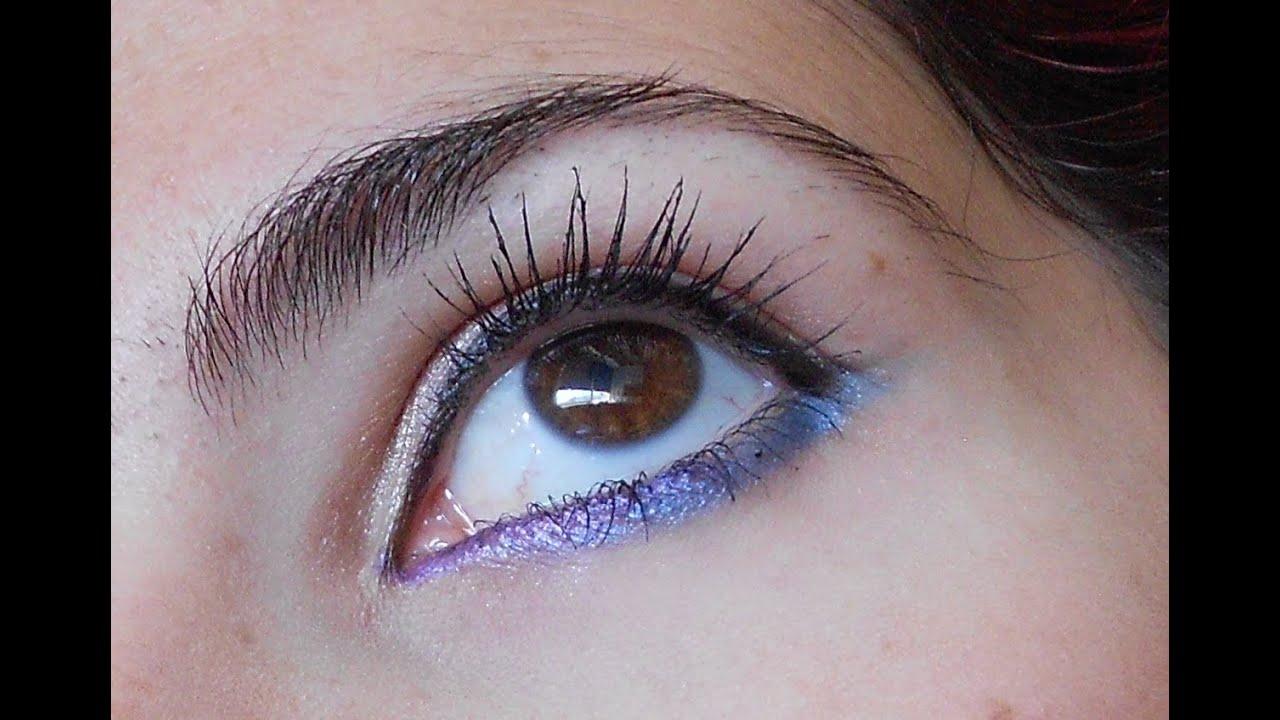 Come truccare gli occhi? Le idee per valorizzarli