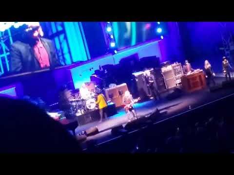 Tom Petty Last dance with Mary Jane Berkeley 8.28.17