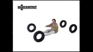 Hjulcentret reklame (1994)