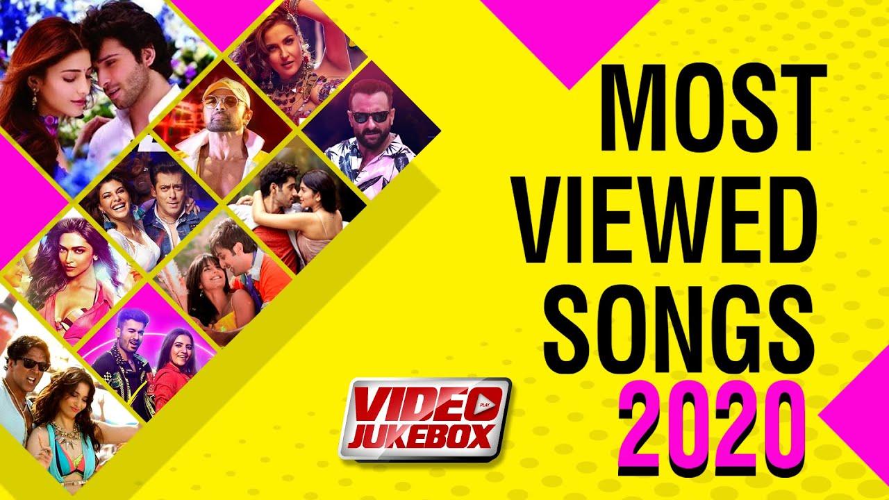 MOST VIEWED HINDI SONGS | Video Jukebox | ❤ Best Songs Of 2020 ❤ | Tips Official
