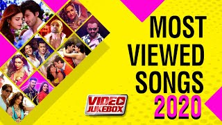 MOST VIEWED HINDI SONGS | Video Jukebox | ❤ Best Songs Of 2020 ❤ | Tips Official | Pritam