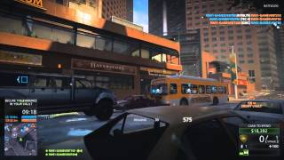 Battlefield Hardline Multiplayer Gameplay [Awesome Gameplay] HD