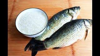 大米終於不用煮飯,輕鬆兩步自製米粉,勁道順滑,比手擀麵還好吃【夏媽廚房】