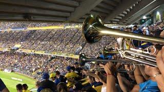 Boca Banfield 2019 - Desde La 12