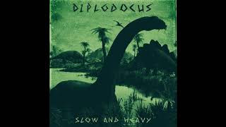 Diplodocus - Slow And Heavy (B​-​Side) (2019) (Dino Synth, Dungeon Synth)