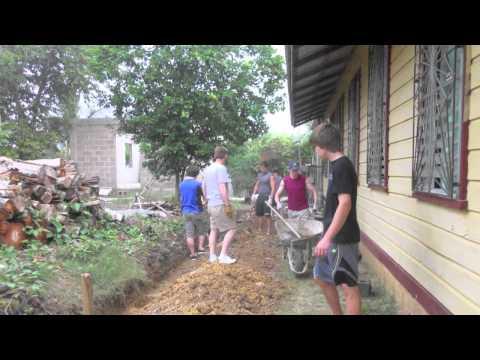 Belize Return Video