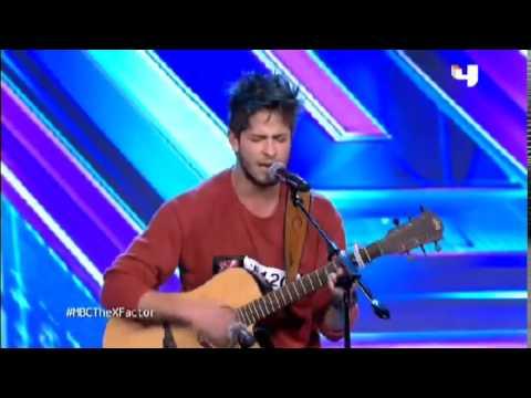 The X Factor 2015   Ep 3 /  BMD & Said   Algeria   فرقة جزائرية تدهش لجنة تحكيم