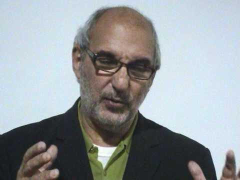 Interview with Alan Yentob - John Moores 2012 judging