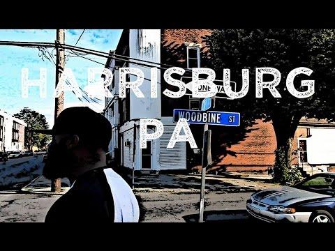 History Of Tha Streetz: Harrisburg, PA