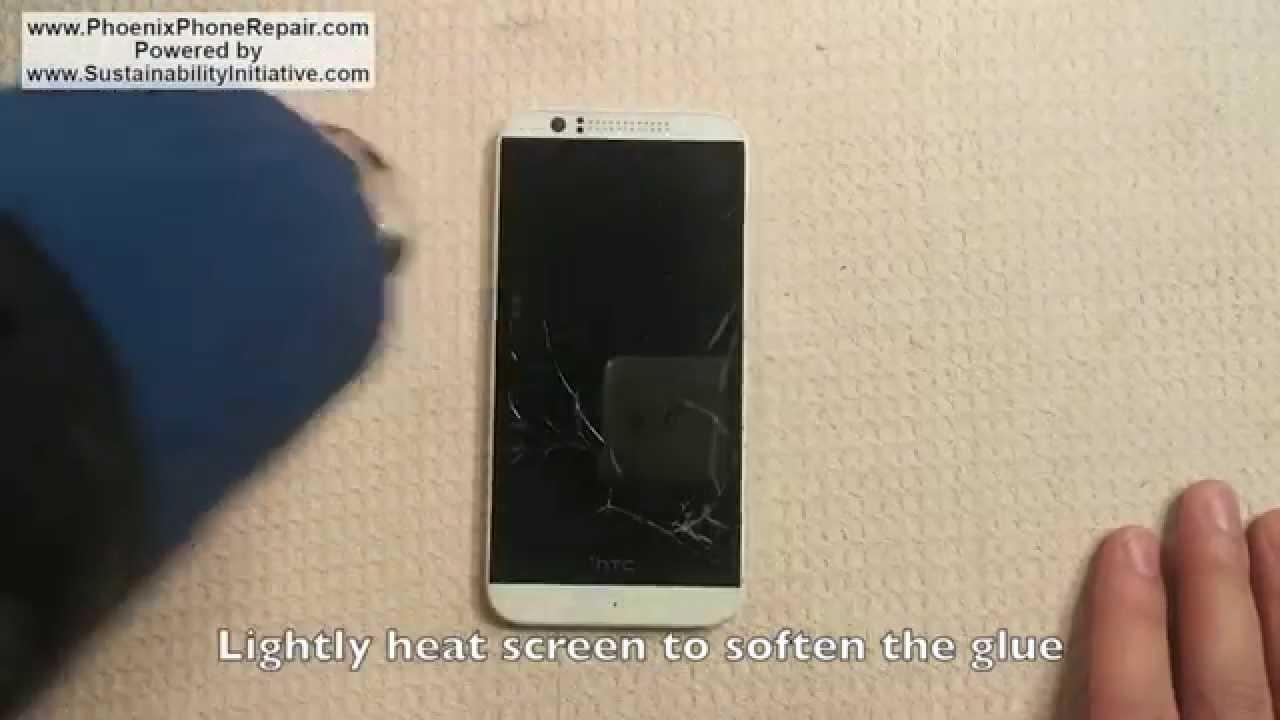 Видео-обзор смартфона HTC Desire 620 - YouTube