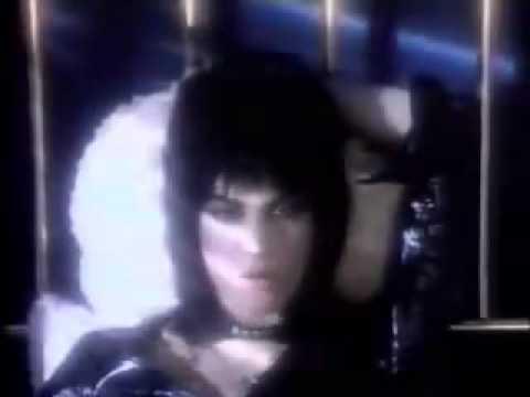 Joan Jett - French Song.flv