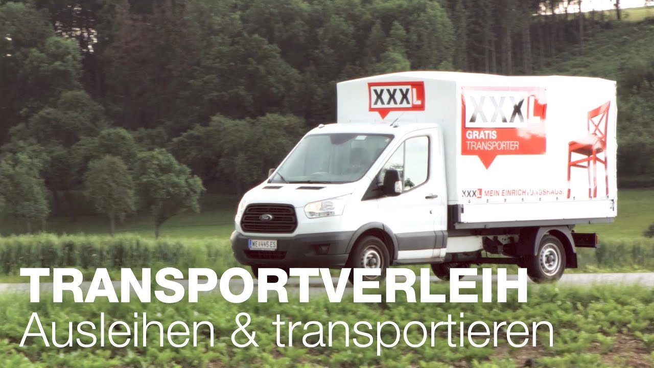 Xxxlutz Transporter