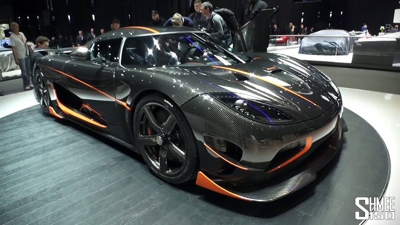 Agera Rs Koenigsegg