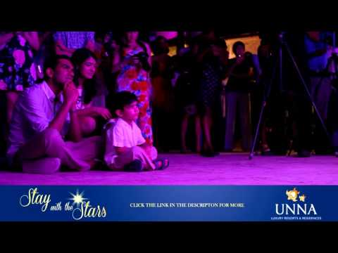 UNNA  -  Stay With the Stars -  Broadway to Barbados
