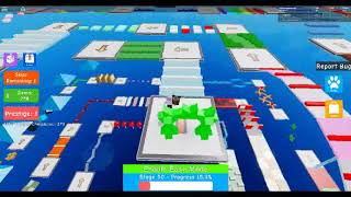 Roblox Mega easy obby--littlestrawberry-- 325 stages