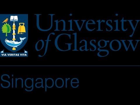 University of Glasgow Singapore Aerospace Engineering Research