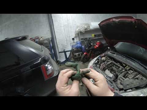 Пежо 308 двигатель троит. Причины поломки двигателя Peugeot 308