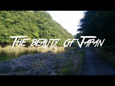 The Kansai Region of Japan (4K UHD)