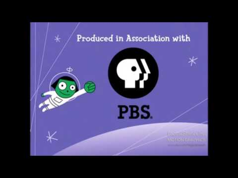 Silver Lining/Animation Services/PBS/Nelvana