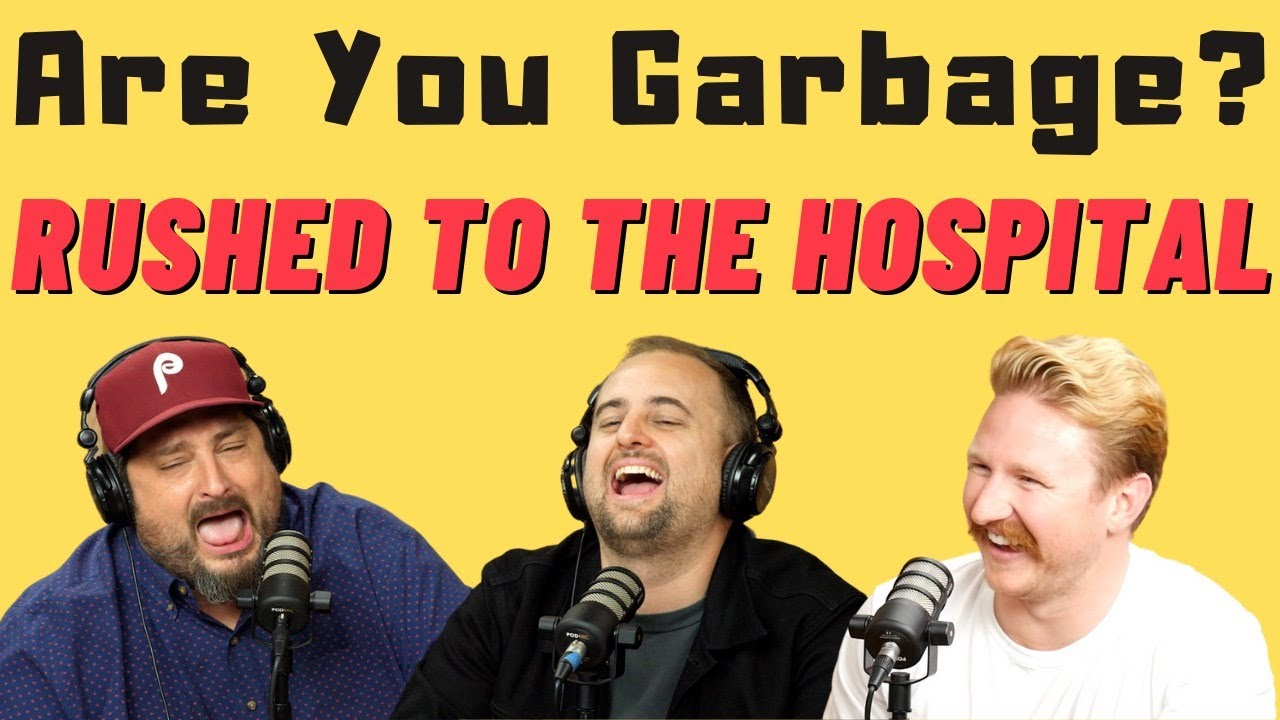 Download AYG Comedy Podcast: Feitelberg Returns!
