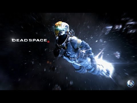 Стрим Dead Space 3 ,The Observer,Monstrum