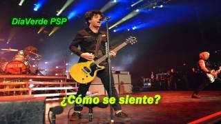 Green Day- Like A Rolling Stone- (Subtitulada En Español)