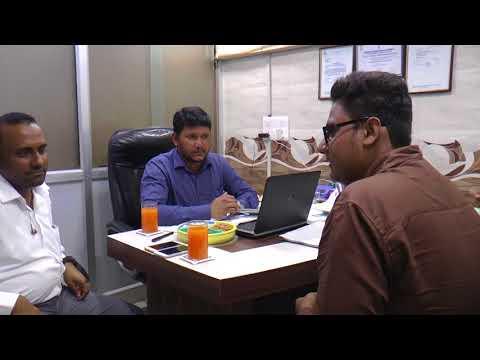 Client Interview For ETA Group Of companies, Dubai