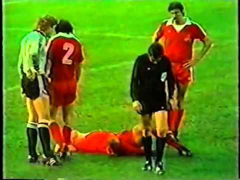 Fortuna Düsseldorf v 1  FC Köln DFB Pokal 1979 80 Finale