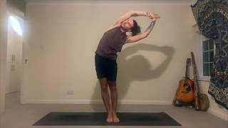 Yoga Class Flow | Yoga with Max Walsh