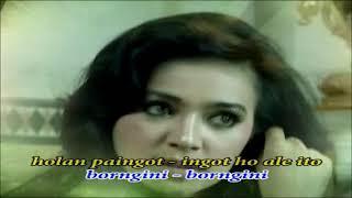 Dorman Manik Ft. Rany Simbolon - Borngin I (Lagu Batak Terpopuler)