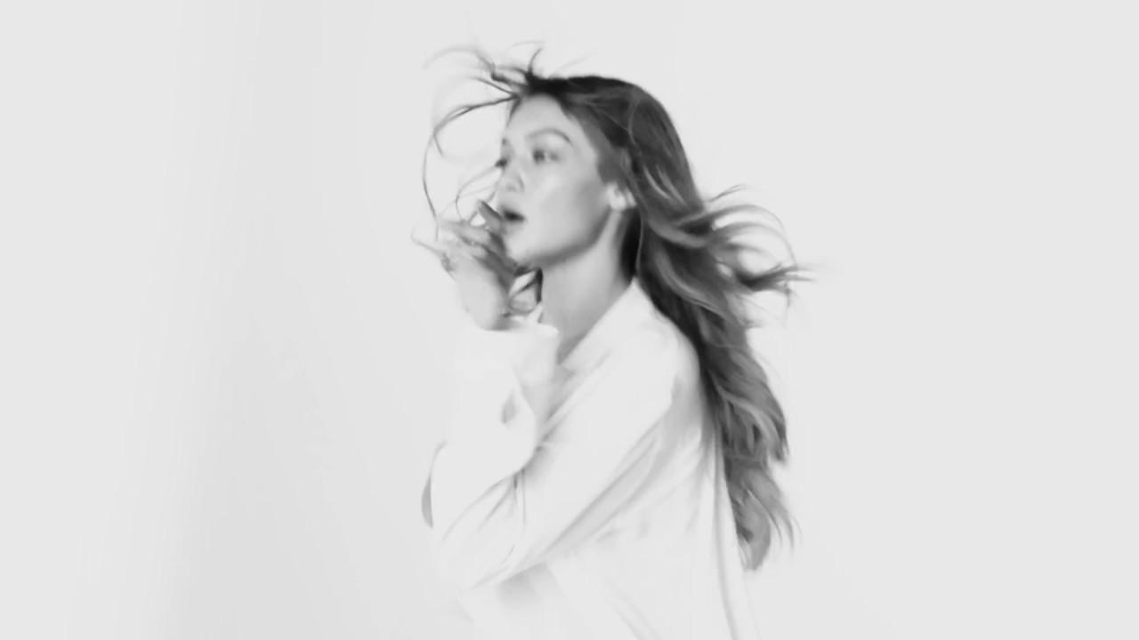 Gigi Hadid Desnuda Par Mario Testino Elle España