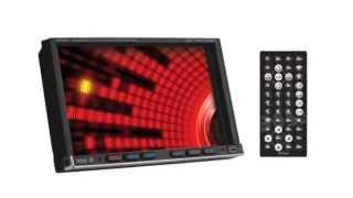 7 Inch Touchscreen Receiver | Boss BV9557 - YouTubeYouTube