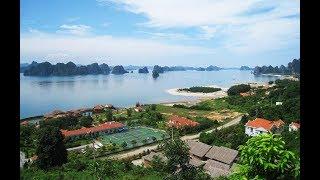 Vân Đồn đặc khu kinh tế - khu đô thị Vương Long. LH :0911 20 80 88