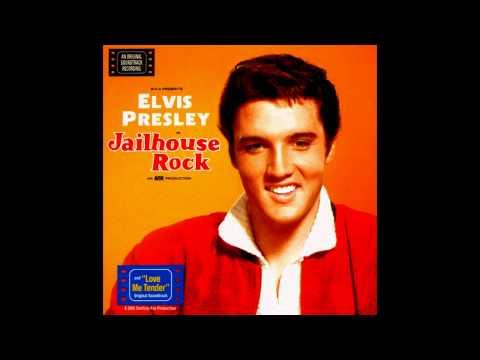 Elvis Presley Jailhouse Rock (Audio)