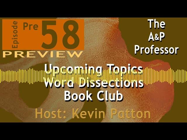 Episode 58 Intro | TAPP Radio Preview