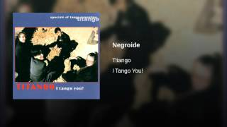 Play Negroide