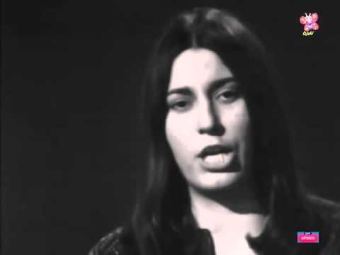 Maria Farantouri   sings Mikis Theodorakis songs