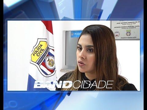 Polícia descarta ligação de menina automutilada com jogo Baleia Azul
