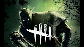 Dead by daylight (DBD): НОГУ СВЕЛО