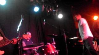 "Swingin Utters - ""Five Lessons Learned"" Live at Dante's in Portland, OR 08-20-11"