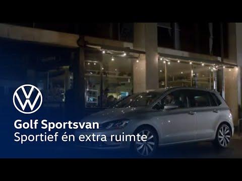 Volkswagen Golf Sportsvan Commercial 2014 30s Youtube
