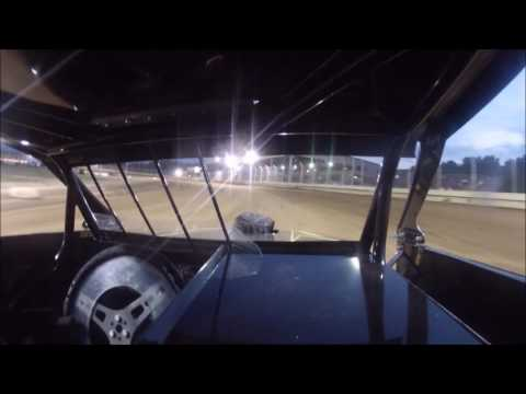 Sharon Speedway 9 16 16 Apple Fest Heat #3