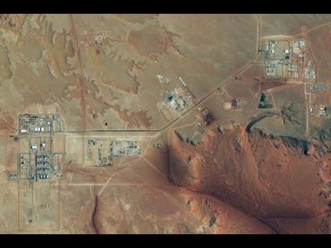 Did Algerian Govt. Get Hostages Killed in Oil Plant?