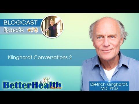 Episode #78: Klinghardt Conversations 2 With Dr. Dietrich Klinghardt, MD, PhD