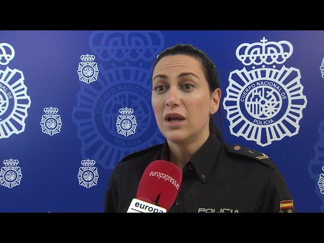 Consejos de la Policía Nacional ante las vacaciones de Semana Santa