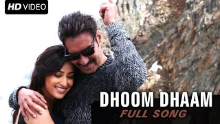 Dhoom Dhaam (Full Video Song) | Action Jackson
