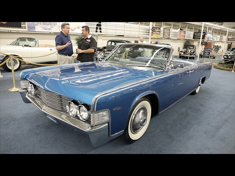 The Auto Collection  PART 1 - Las Vegas - LINQ - Stealing America, One Car at a Time EPISODE 6