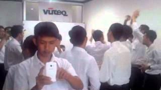 Vuteq School 20 - OST Bule Masuk Kampung - 3D