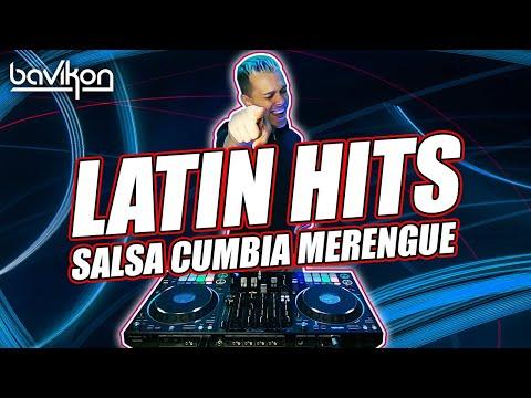 Latin Classics Mix 2021 | #1 | Mejores Exitos | The Best of Salsa, Cumbia & Merengue 2021 by bavikon